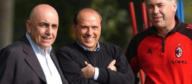 Milan, Berlusconi ha venduto ai cinesi per 740 milioni - Repubblica.it - repubblica.it