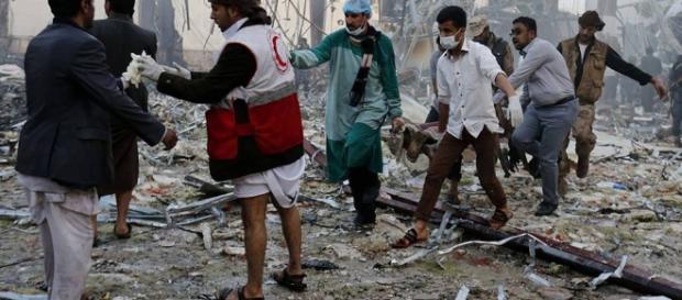 Seis actores para entender la guerra en Yemen | Internacional | EL ... - elpais.com