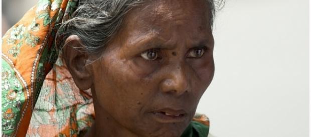Sorprendente India I ( 5 rostros de mujer) - ojodigital.com