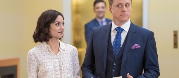 Things aren't looking good for 'Powerless' [Image via NBC]