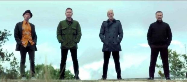 Trainspotting 2' Trailer Lands|HeatSt - heatst.com