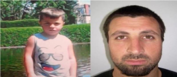 Vincente, 5 ans et demi, a été violemment enlevé par son père depuis mercredi 29 mars