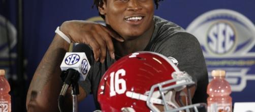 2017 NFL mock draft: Alabama LB Reuben Foster goes No. 2 to 49ers ... - usatoday.com