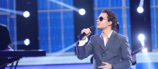 ANTENA 3 TV | Blas Cantó estalla de emoción interpretando a Marc ... - antena3.com