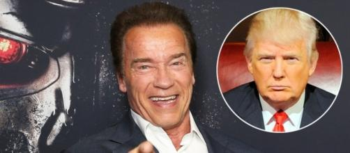 Arnold Schwarzenegger Named New 'Celebrity Apprentice' Host - screencrush.com