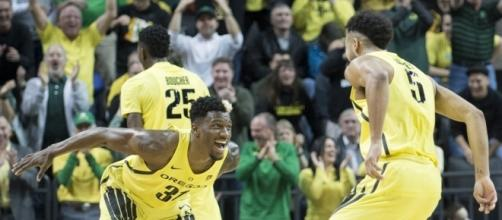 Basketball - Emerald Media - dailyemerald.com