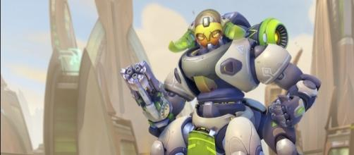Blizzard Announces Orisa the Tank as 24th Overwatch Her | Digital ... - digitaltrends.com