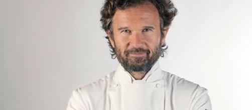 Carlo Cracco, uno dei giudici di MasterChef Italia