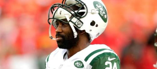 Darrelle Revis only adds to Jets' large offseason workload | NFL ... - sportingnews.com