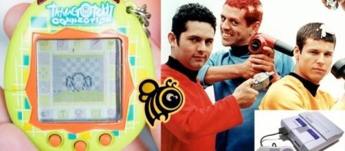 Doze imagens que farão você voltar as anos 90