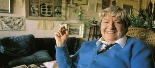 El periódico, Gloria Fuertes 100 años de una poeta