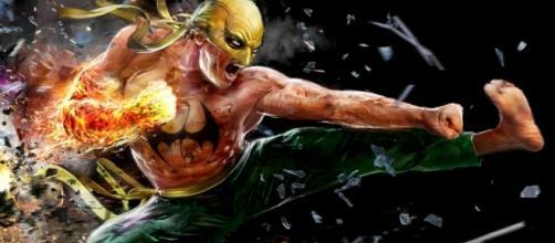 Fixing Netflix's Iron Fist: Five Actors Who Could Play Danny Rand ... - mcuexchange.com