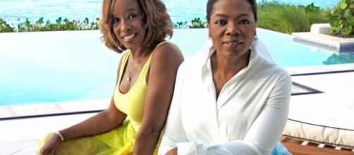Gayle King and Oprah Winfrey - Photo: Blasting News Library - oprah.com