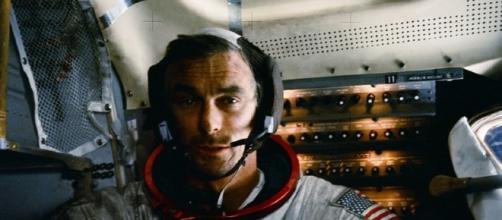 Gene Cernan, Last Man To Walk On The Moon, Dies At 82   Miami ... - miamibeachadvocate.com