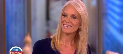 Kellyanne Conway Talks Trump's Administration Video - ABC News - go.com