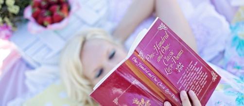 Leitura: uma das paixões mundiais