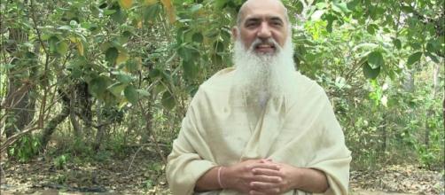 Líder espiritual e ativista social