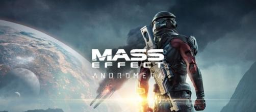 Mass Effect: Andromeda Coming March 21, 2017 - masseffect.com