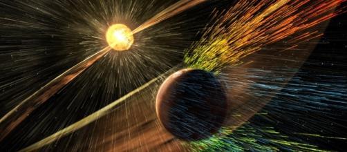 MAVEN Spacecraft adjusts Orbit to avoid colliding with Mars Moon ... - spaceflight101.com