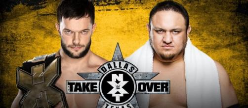 McConnell's NXT Takeover: Dallas Preview and Predictions Special ... - breakingwrestlingnews.com