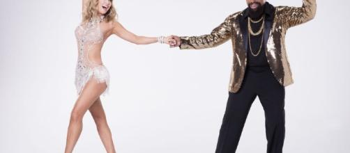 Mr. T and Kym Johnson on 'Dancing with the Stars' - Photo: Blalsting News Library - hiddenremote.com