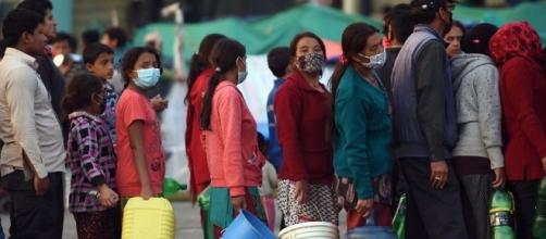 NEPAL Kathmandu: almeno 12 vittime e 68 ricoveri, rischio epidemia ... - asianews.it