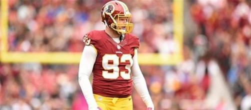 nfl YOUTH Washington Redskins Trent Murphy Jerseys, Nike NFL ... - benchmarkrings.com