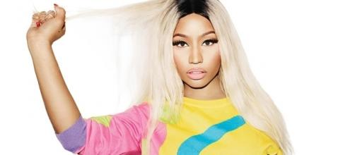 Nicki Minaj Nylon Interview: Rapper Denies Being Engaged to Meek Mill - people.com