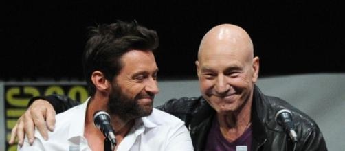 Patrick Stewart Confirms 'Wolverine' Sequel Role (Again) - screencrush.com
