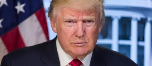President of the United States, Donald J. Trump / President Donald J. Trump (from the White House), Wikimedia Commons, CC BY-SA 3.0