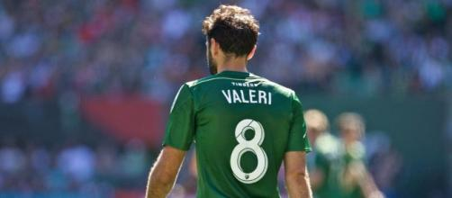 Quick Strikes | Diego Valeri is one of two members of Portland's ... - timbers.com