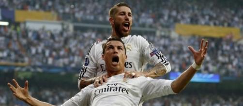 Real Madrid: Sergio Ramos livre ses vérités sur Ronaldo!
