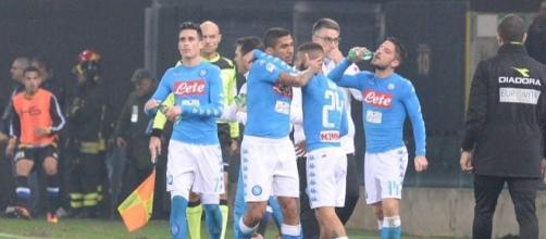 Serie A, Udinese-Napoli 1-2: gli uomini di Sarri tornano alla ... - mediagol.it