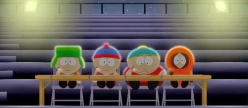 Southpark: South Park - Season 21 to be released next fiscal year - blogspot.com