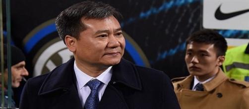 Suning, 150 milioni per rinforzare l'Inter