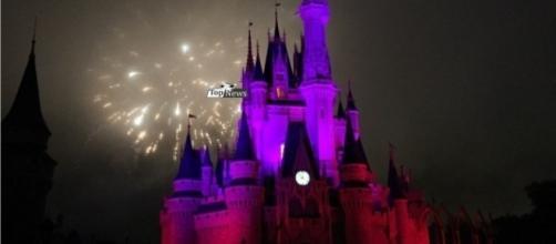 Teorias sobre os parques da Disney