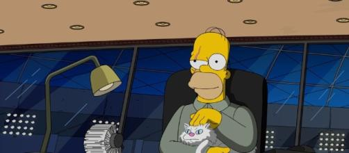 "Treehouse of Horror XXVII"" · The Simpsons · TV Review The Simpsons ... - avclub.com"