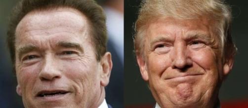 Trump update: President trashes Schwarzenegger's TV ratings - SFGate - sfgate.com