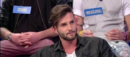 Uomini e Donne: Andrea Melchiorre torna in tv