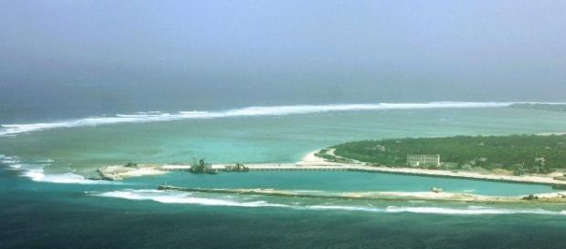 Beijing building radar in South China Sea: think tank - yahoo.com