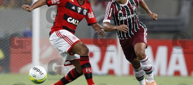 Decisão da Taça Guanabara 2017 será decidida entre Fluminense e Flamengo