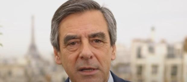 Fillon solitaire attend avec gourmandise et impatience la mobilisation des peuples de Droite au Trocadéro