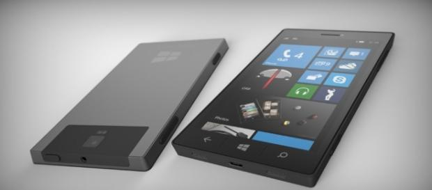 Microsoft's marketing chief drops Surface Phone hints   On MSFT - onmsft.com