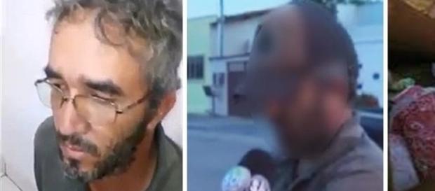 Pai preso confessa que estuprou e engravidou a própria filha de 12 anos.