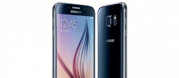 Samsung Galaxy S6 – Smartphone | Samsung - samsung.com