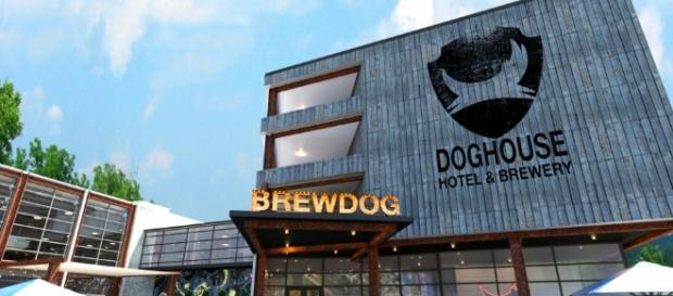 Scottish brewery BrewDog wants to open a crowdfunded hotel in ... - businessinsider.my