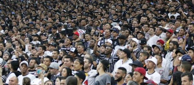 Transmissão de Corinthians x Santos ao vivo na TV e online