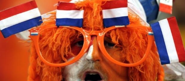 Uruguay vs. Niederlande: Jubel bei König Wesley und Prinz Willem ... - spiegel.de