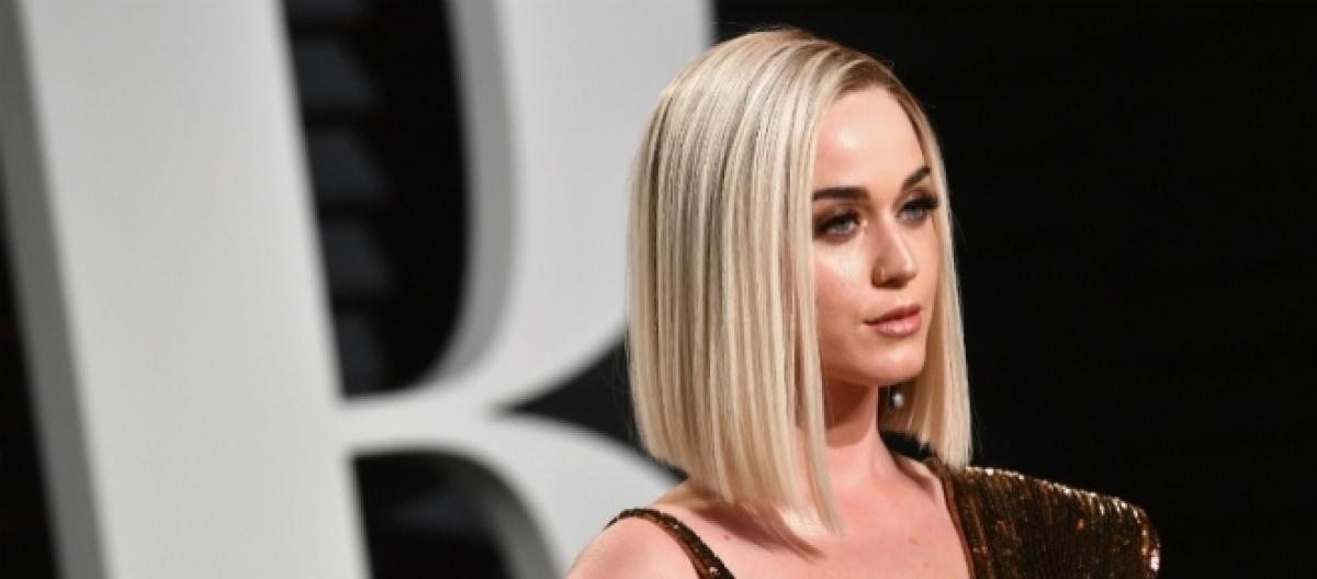 Katy Perry Sports A New Hair Cut Post Breakup From Orlando Bloom