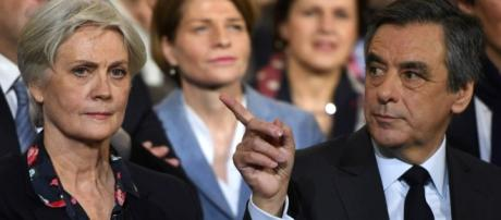 French President hopeful Francois Filon (Source: google)
